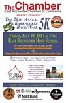 20th Annual Karknocker 5K Race & Walk