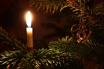 Advent Tree Lighting Ceremony