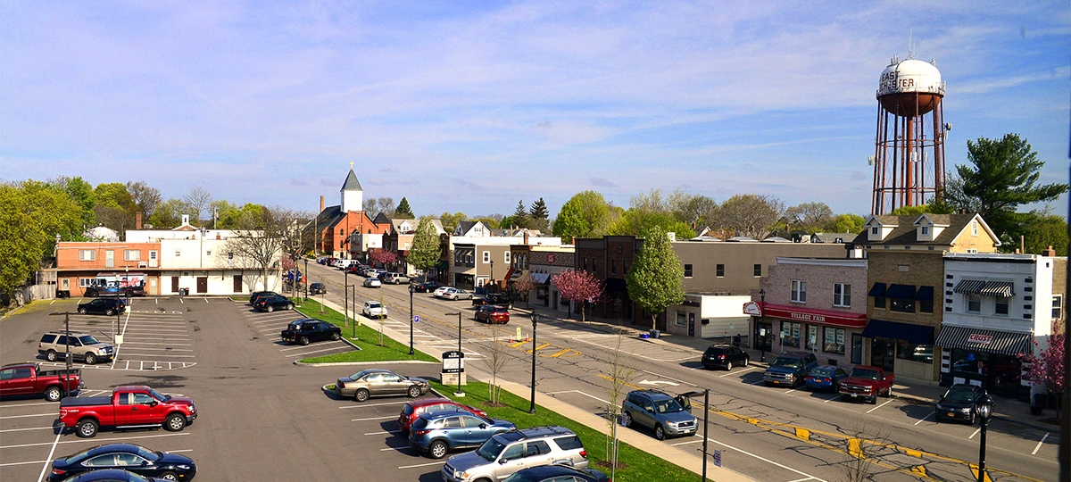 Town/Village of East Rochester